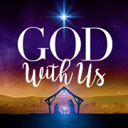 God With Us Part 1 - Hope