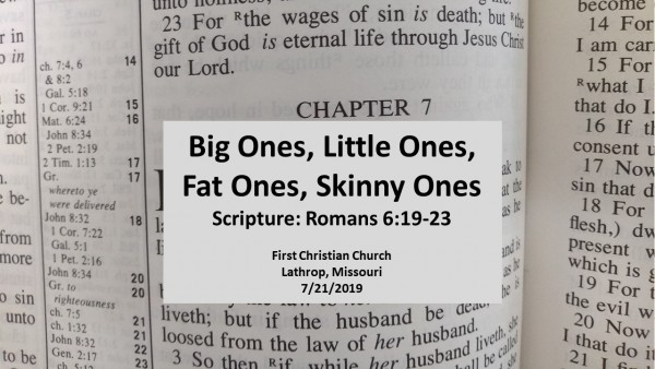 big-ones-little-ones-fat-ones-skinny-onesBig Ones, Little Ones, Fat Ones, Skinny Ones
