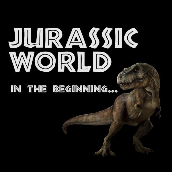 jurassic-world-week-2Jurassic World - Week 2
