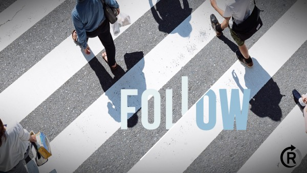 where-do-we-followWhere Do We Follow?
