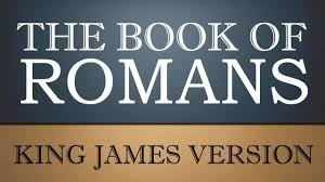 Romans God's Sovereignty Seen in Jews & Gentiles Chapter 10