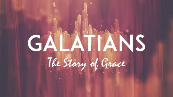 galatians-part-1Galatians - Part 1