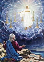 Revelation Part-1 'The Revelation of Jesus Christ'
