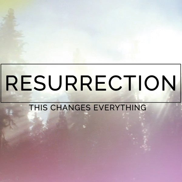 CR  RESURRECTION     The Evidence of Hope