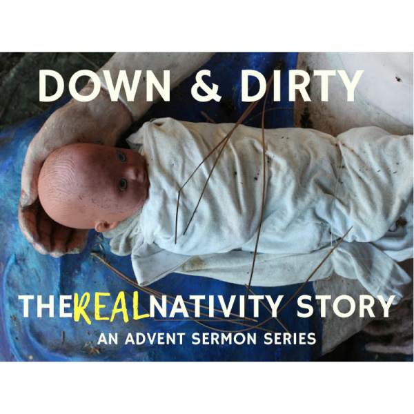 Down & Dirty: Who Invited Him to the Party?