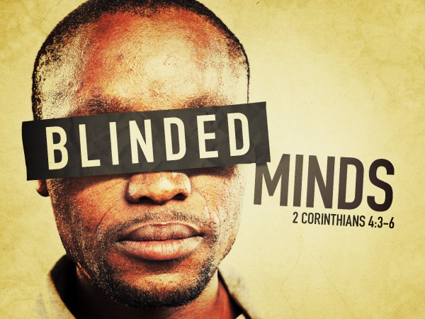 Blinded Minds