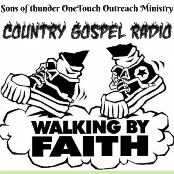 country-gospel-walking-by-faithCountry Gospel - walking by faith