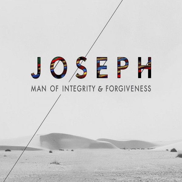 Joseph - Man of Integrity and Forgiveness (Part 4) - Fruitful in Affliction