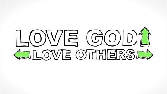 love-godLove God