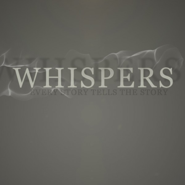 cr-whispers-joshua-strong-and-courageousCR  WHISPERS