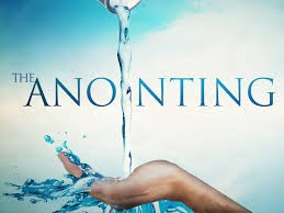 the-anointingThe Anointing