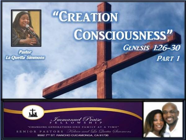creation-consciousness-part1Creation Consciousness part1