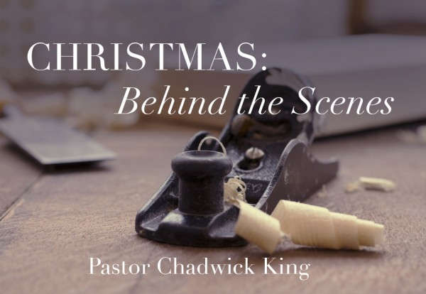 christmas-behind-the-scenesChristmas: Behind the Scenes