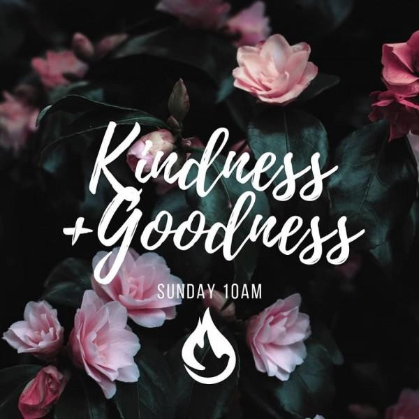 kindnessgoodnessKindness/Goodness