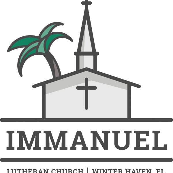 Immanuel Lutheran Winter Haven