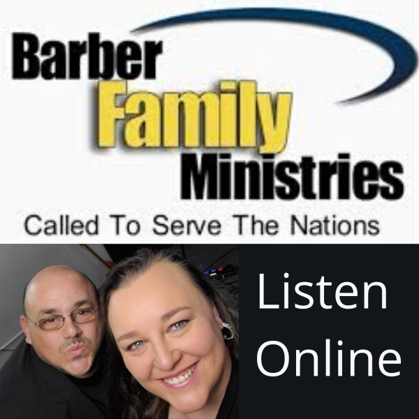 Barber Family Ministries