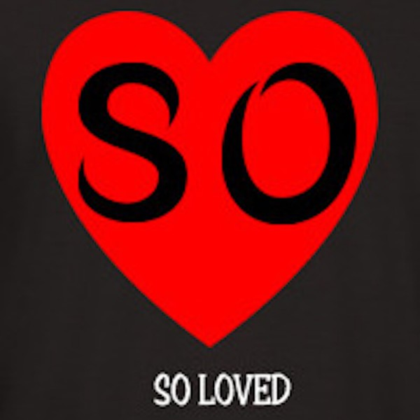 So Loved Podcast