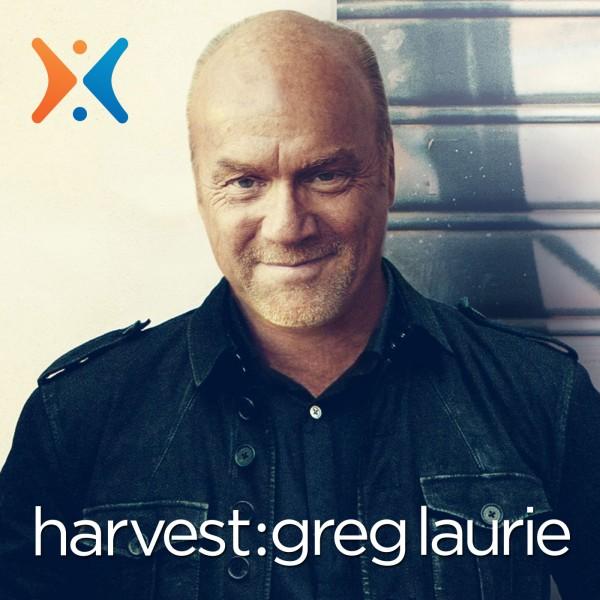 Harvest: Greg Laurie Audio