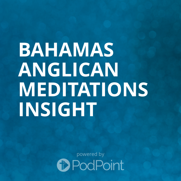 Bahamas Anglican Meditations Insight