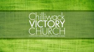 Chilliwack Victory Church - CVC