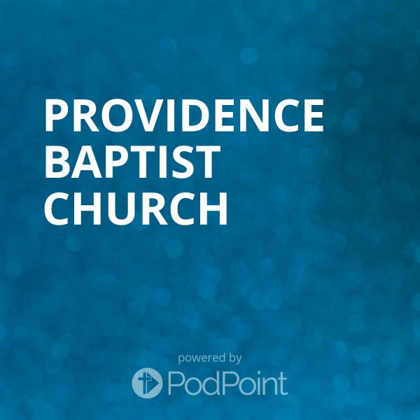 providence-baptist-churchProvidence Baptist Church