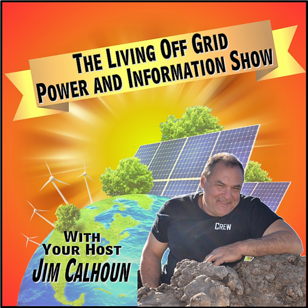 Living Off Grid Power and Information