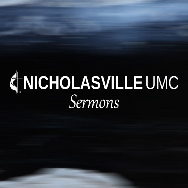 nicholasville-united-methodist-church-podcastNicholasville United Methodist Church Sermons