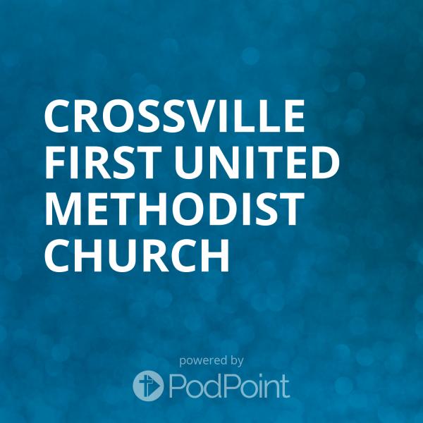 crossville-first-united-methodist-churchCrossville First United Methodist Church