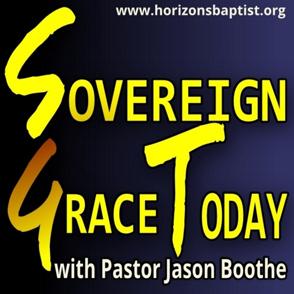 Sovereign Grace Today