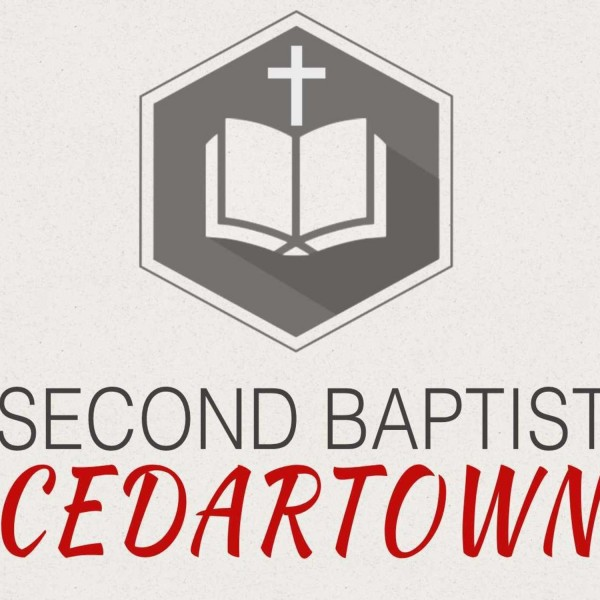 Second Baptist Cedartown