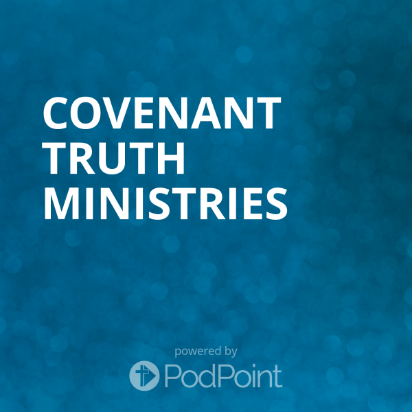 Covenant Truth Ministries - Jots and Tittles Bible Studies and Inspirational Messages