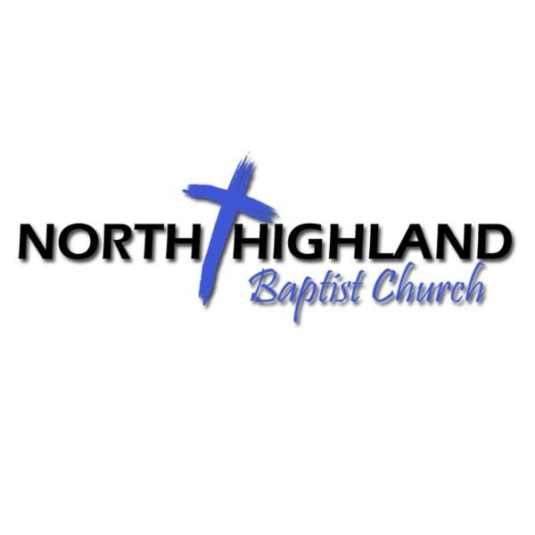 north-highland-baptist-church-podcastNorth Highland Baptist Church
