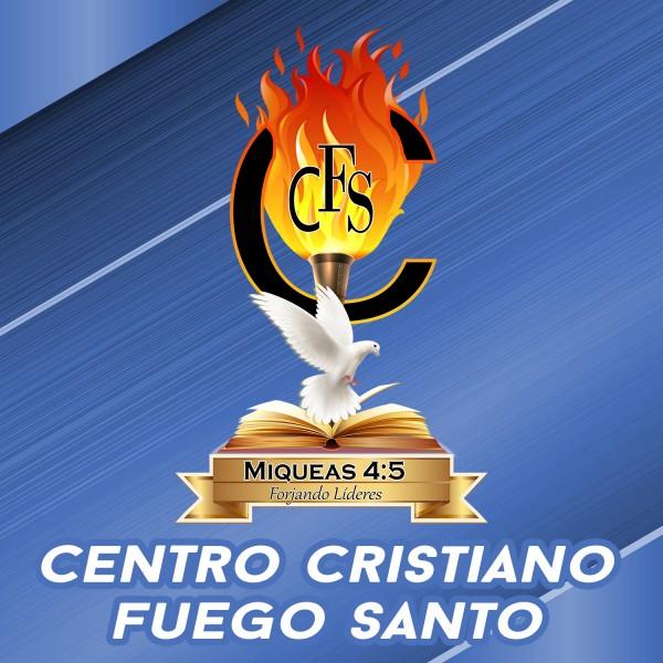 Podcast del Centro Cristiano Fuego Santo