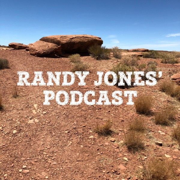 Randy Jones' Podcast