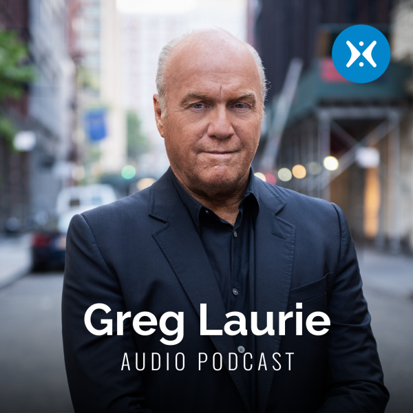Harvest: Greg Laurie Audio