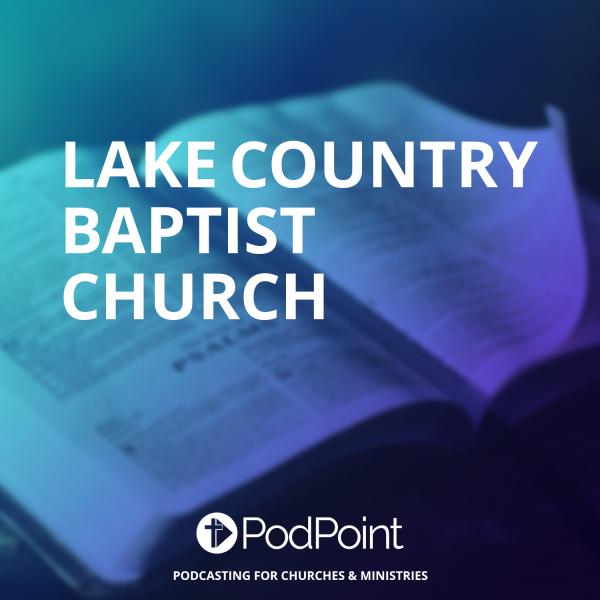 Lake Country Baptist Church