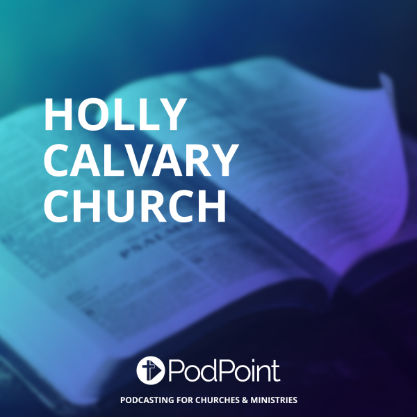 Holly Calvary Church