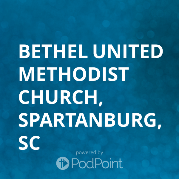 Bethel United Methodist Church, Spartanburg, SC