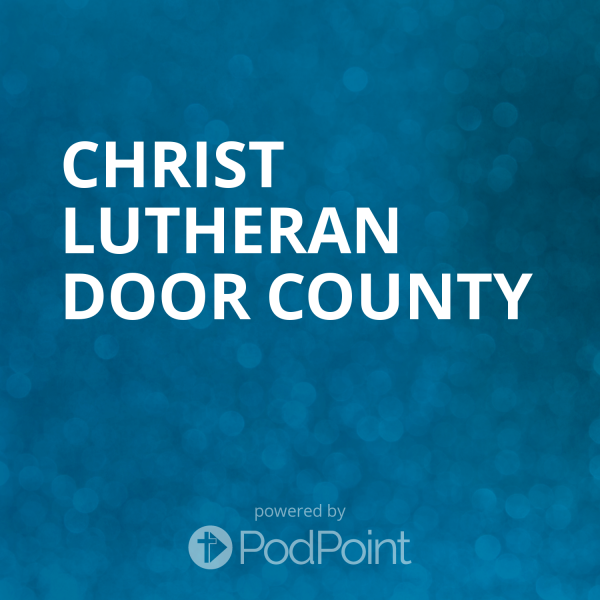 Christ Lutheran Church Door County