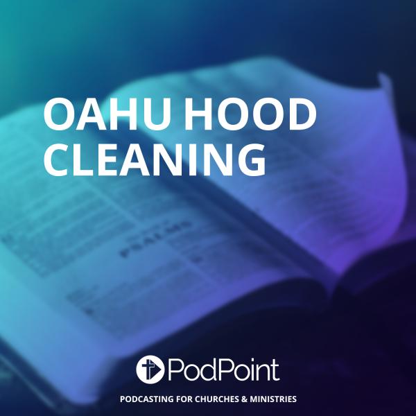 Oahu Hood Cleaning