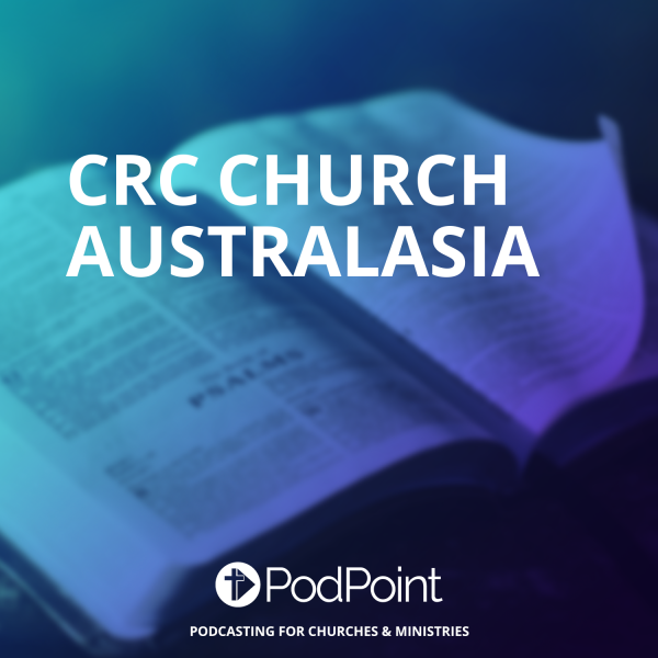 CRC CHURCH AUSTRALASIA