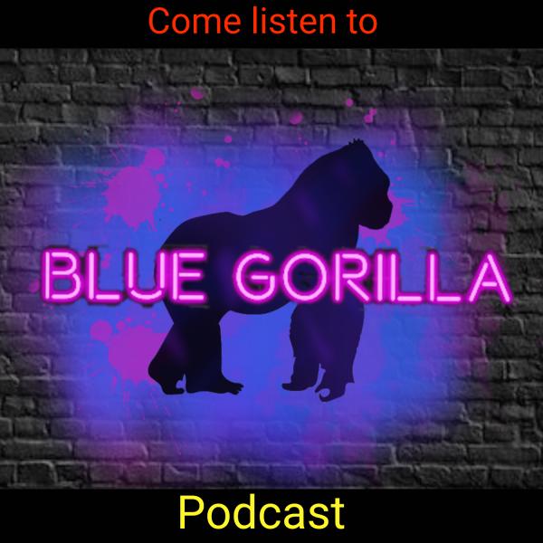 Blue Gorilla Lounge