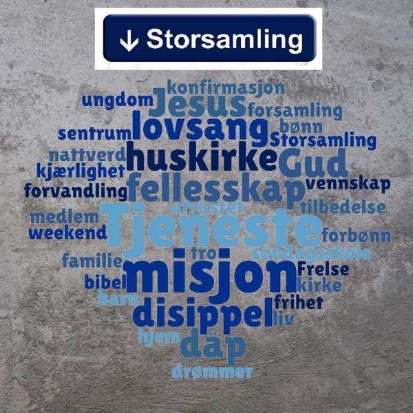 Storsamling Nærbø