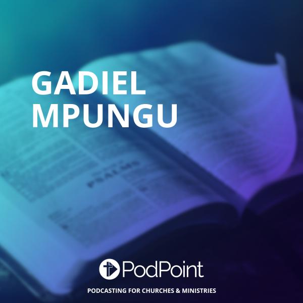 Gadiel Mpungu