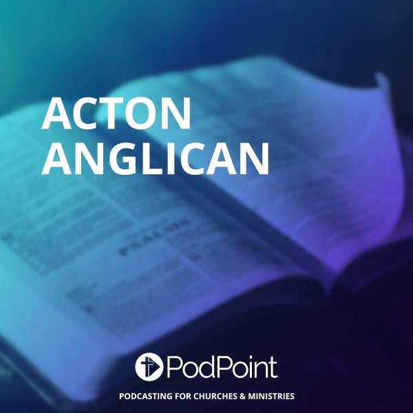 Acton Anglican