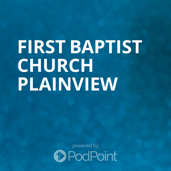 first-baptist-church-plainviewFirst Baptist Church Plainview