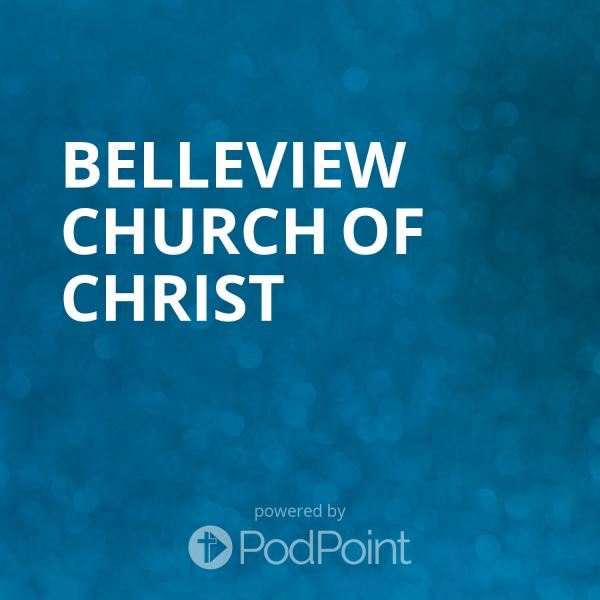 belleview-church-of-christBelleview Church of Christ