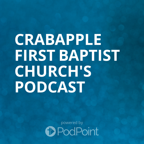 crabapple-first-baptist-church-podcastCrabapple First Baptist Church's Podcast