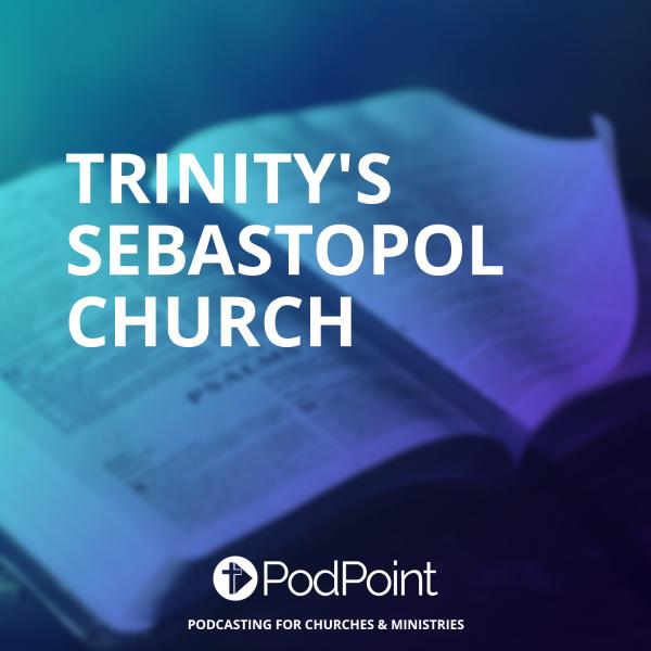 Trinity's Sebastopol Church