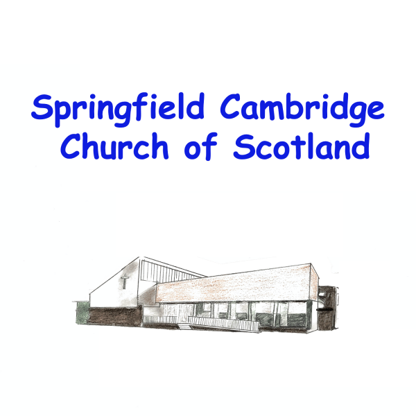 Springfield Cambridge Church of Scotland's Podcast